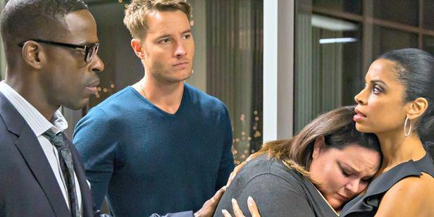'This Is Us': NBC retrasa la vuelta de la serie tras el parón de Navidad
