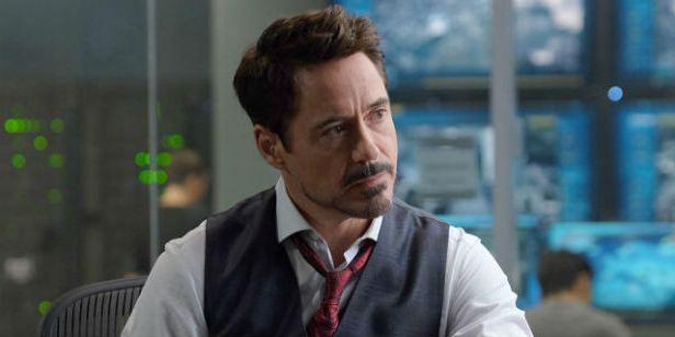 Este interesante dato sobre Iron Man demuestra lo detallistas que son en el UCM