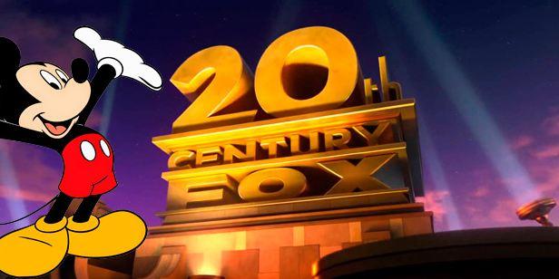 Disney compra 21st Century Fox por más de 52.000 millones de dólares