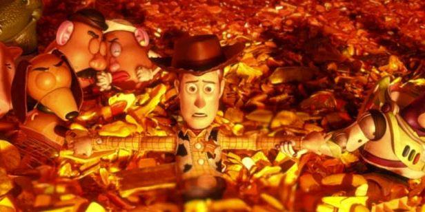 'Toy Story 3': El director Lee Unkrich asegura que hubo una versión de la película mucho más triste