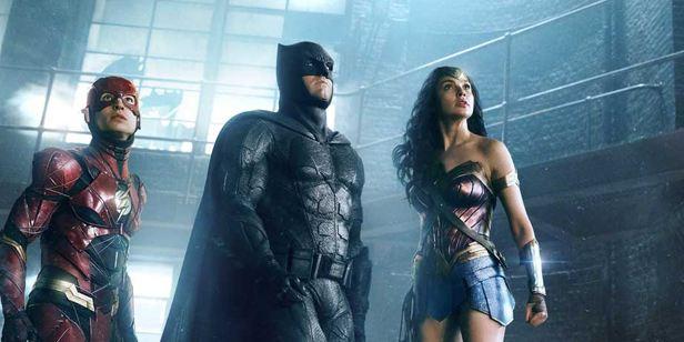 'Liga de la Justicia', 'Ghost in the Shell' y 'La torre oscura', entre las peores películas de 2017 según 'Rotten Tomatoes'