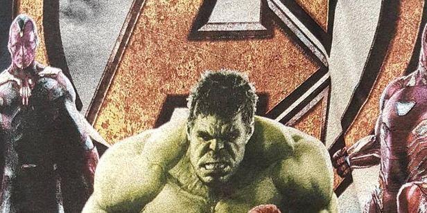 'Vengadores: Infinity War': Nueva imagen promocional de la esperada película de Marvel