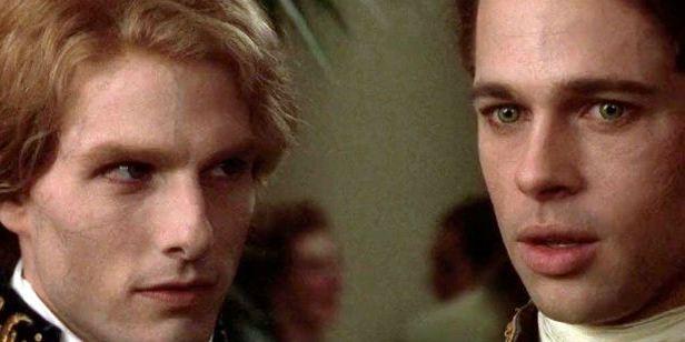 'Vampire Chronicles': Bryan Fuller está trabajando en el piloto de la serie basada en las novelas de Anne Rice