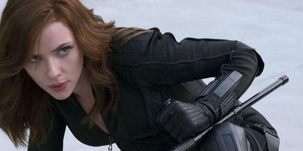 RUMOR: La película en solitario de Viuda Negra podría estrenarse en 2020