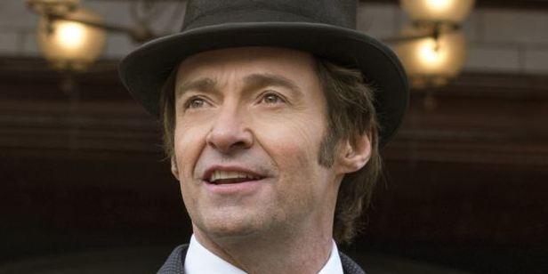 'Dundee': Hugh Jackman también forma parte de la pequeña broma de Chris Hemsworth y Danny McBride