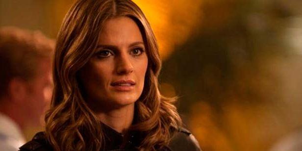 "'Castle': Stana Katic rompe su silencio sobre su ""dura salida"" de la serie"
