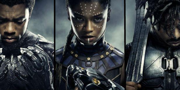 8 personajes que se unen al Universo Cinematográfico de Marvel gracias a 'Black Panther'