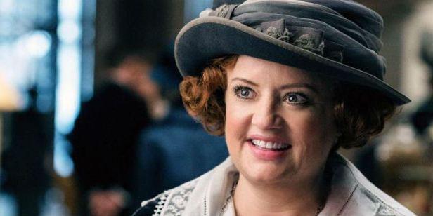 'Chilling Adventures of Sabrina': Lucy Davis ('Wonder Woman') será la tía Hilda en el 'remake'
