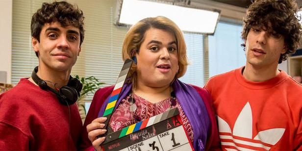 'Paquita Salas': Netflix comienza el rodaje de la segunda temporada para su estreno en verano
