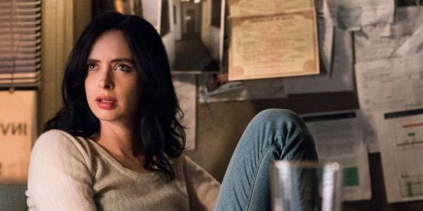 'Jessica Jones': 10 'easter-eggs' que nos ha dejado la segunda temporada