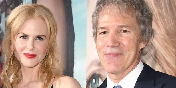 Nicole Kidman y David E. Kelley preparan nueva serie para HBO tras 'Big Little Lies'