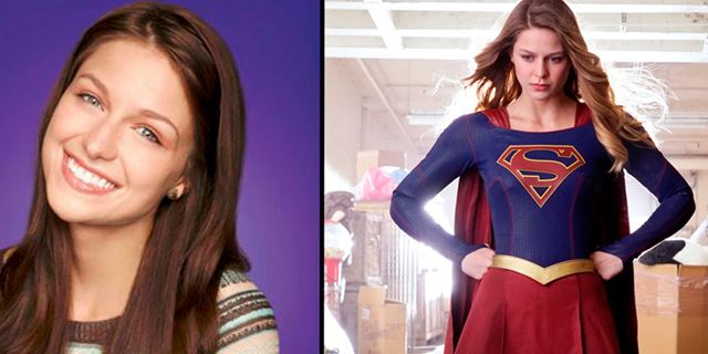 8 actores de 'Glee' que han aparecido después en 'The Flash', 'Arrow' y 'Supergirl'