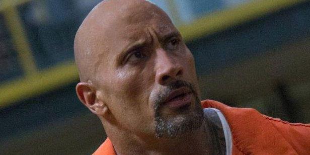 'Fast & Furious': Dwayne Johnson confirma que no ha rodado ninguna escena de la octava película con Vin Diesel