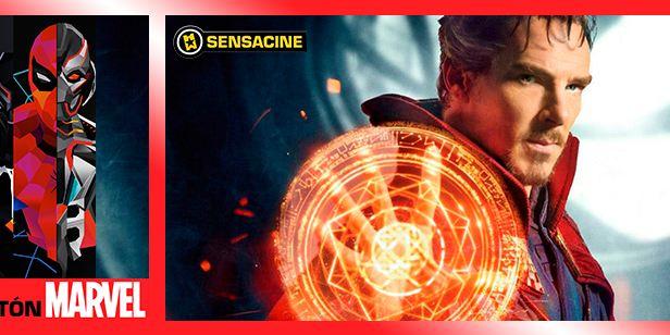 'Doctor Strange': Recopilamos 10 curiosidades que probablemente no conocías