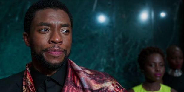 'Black Panther' ha superado a 'Titanic' en la taquilla estadounidense