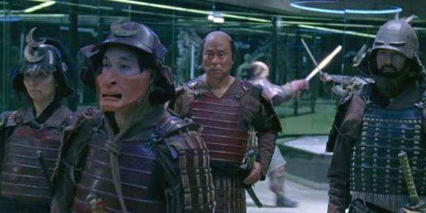 'Westworld': Los creadores revelan nuevos detalles del Shogun World