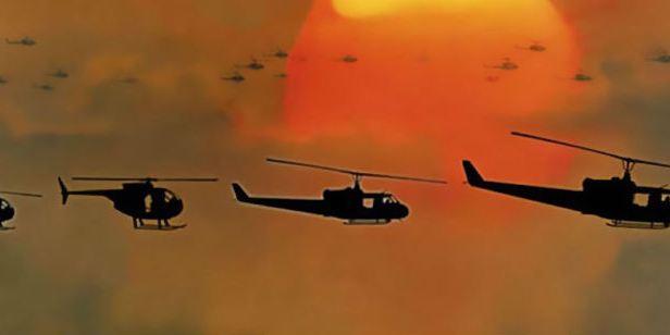 """Vittorio Storaro: """"'Apocalypse Now' es la película más increíble de mi carrera"""""""