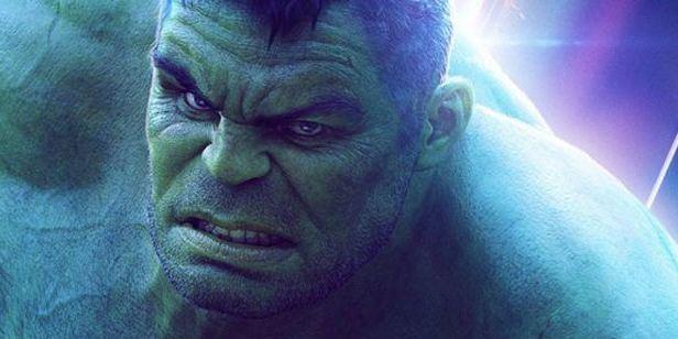 'Vengadores: Infinity War': El primer encuentro entre Hulk y Thanos será un momento clave en la película