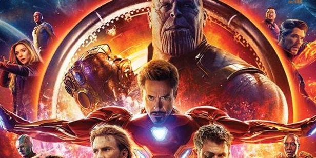 Los directores de 'Vengadores 4' desmienten las teorías sobre realidades alternativas