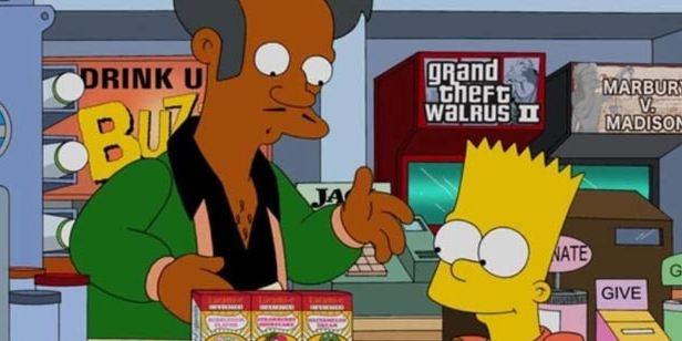 'Los Simpson': Hank Azaria se plantea dejar de poner voz a Apu tras la controversia