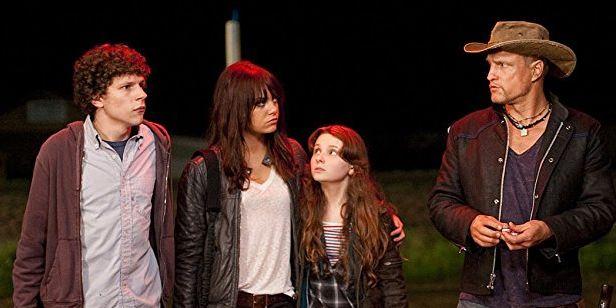 'Bienvenidos a Zombieland 2' podría llegar en 2019 y contará con el elenco original
