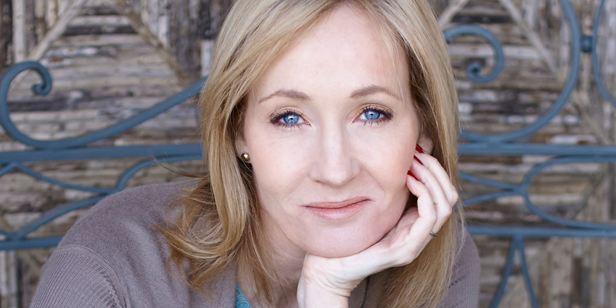 'Animales fantásticos' y 'Harry Potter': Así es un día en la vida de J.K. Rowling