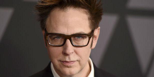 James Gunn ('Guardianes de la Galaxia') tuvo la oportunidad de dirigir una película de DC