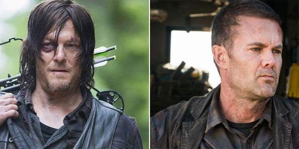 """'Fear The Walking Dead' por fin tiene a su """"Daryl Dixon"""""""