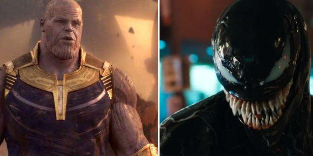 'Venom': ¿Por qué el tráiler usa la música de 'Vengadores: Infinity War'?