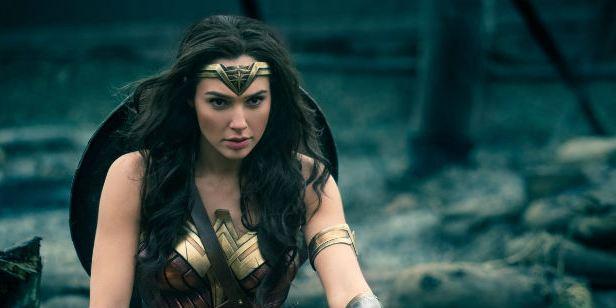 'Wonder Woman 2': Gal Gadot ya está entrenando para la secuela