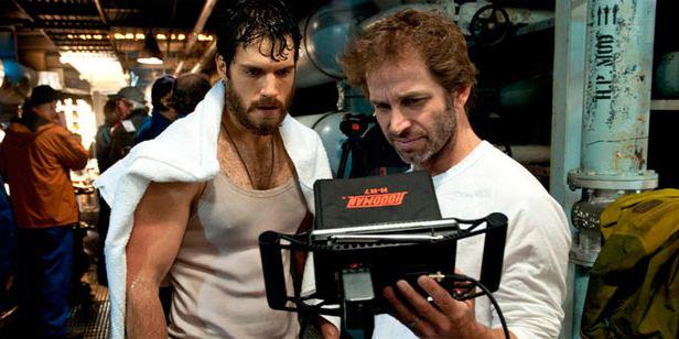 ¿Cuál era el plan original de Zack Snyder para el universo DC?