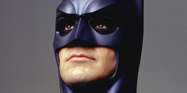 George Clooney asegura que el fracaso de 'Batman y Robin' le hizo despertar y tomar el control de su carrera