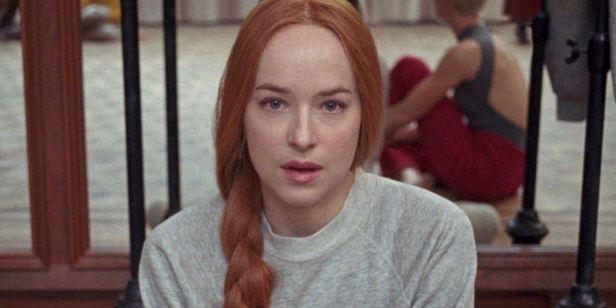 """Dakota Johnson, sobre el rodaje de 'Suspiria': """"Me dejó muy jodida"""""""