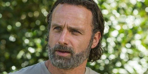 ENCUESTA: ¿Quién debería sustituir a Rick al frente de 'The Walking Dead'?