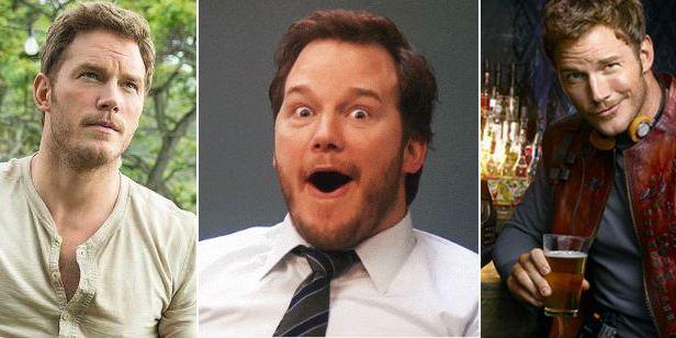 TEST: ¿Qué conocido personaje de Chris Pratt eres?