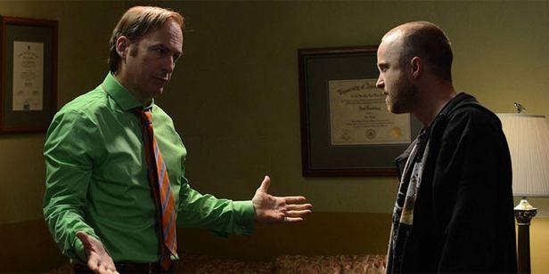 'Better Call Saul': La cuarta temporada tendrá muchos más cameos de 'Breaking Bad'