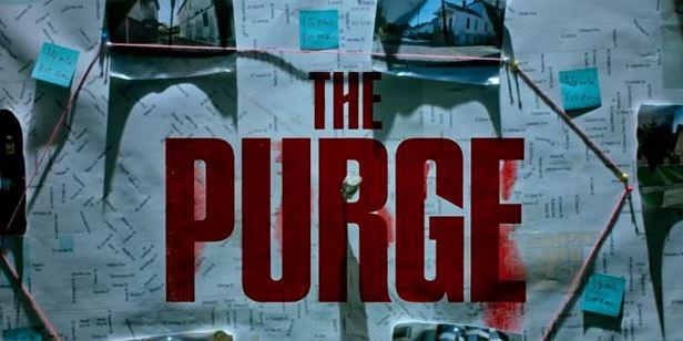 'The Purge': ¿Seguro que estás preparado para ver la serie de la franquicia de terror?
