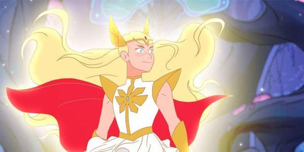 'She-Ra and The Princesses of Power': Primeras imágenes de la nueva serie sobre la hermana de He-Man