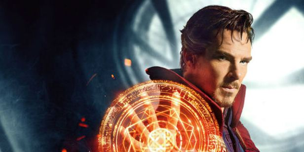 'Vengadores 4': Benedict Cumberbatch está entusiasmado con los riesgos que toma la película