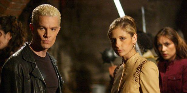 'Buffy cazavampiros' tendrá un 'reboot' con una protagonista negra y con la ayuda de Joss Whedon