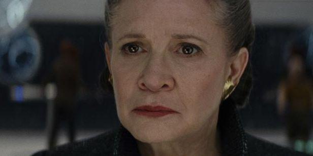 'Star Wars: Episodio IX': J.J. Abrams explica cómo aparecerá Carrie Fisher en la película