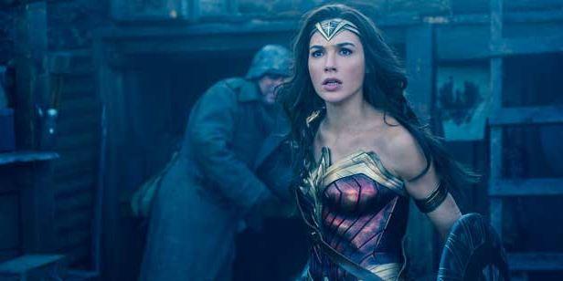 'Wonder Woman 1984': ¿Recreará la secuela este momento histórico?