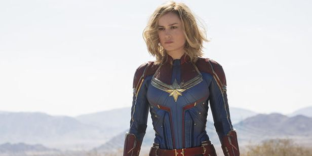¿La madre de 'Capitana Marvel' es [SPOILER]?