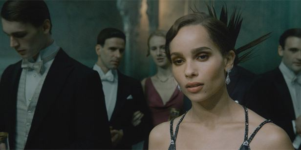 Leta Lestrange podría ser el personaje clave de 'Animales fantásticos: Los Crímenes de Grindelwald'