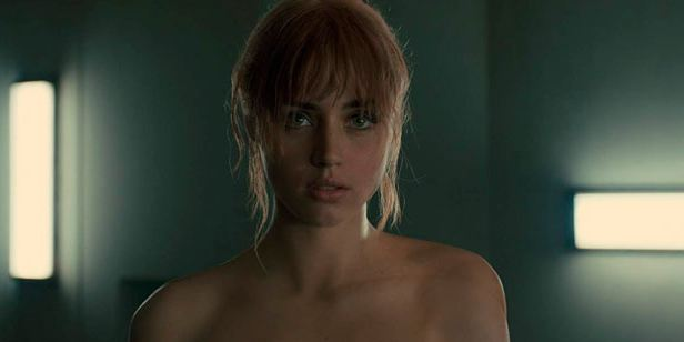'Knives Out': Ana de Armas se une a Chris Evans y Daniel Craig