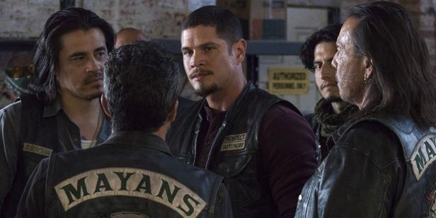 Kurt Sutter promete una conexión importante de 'Sons of Anarchy' con el final de 'Mayans MC'