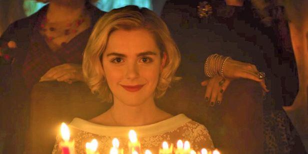 'Las escalofriantes aventuras de Sabrina' ha sido demandada finalmente por The Satanic Temple