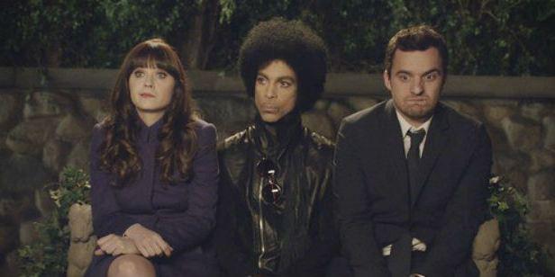 Universal prepara una película 'inspirada' en la música de Prince