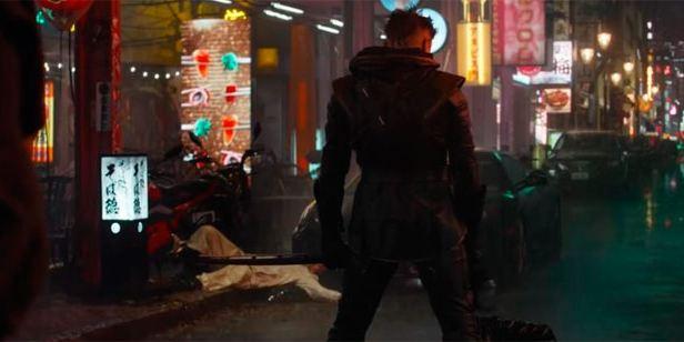 El tráiler de 'Vengadores: Endgame' muestra por primera vez a Ojo de Halcón como Ronin