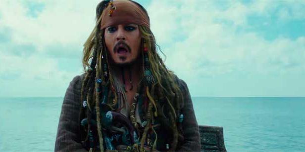 El 'reboot' de 'Piratas del Caribe' sin Johnny Depp podría ahorrarse 90 millones de dólares